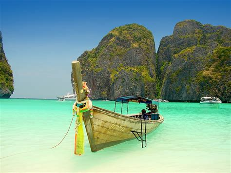 Phi Phi Islands Thailand Natural Creations