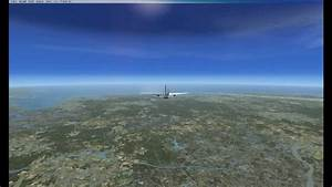 United Airlines Flight 175 Reconstruction with ATC ...