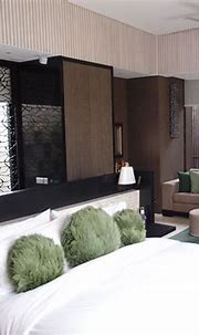 The W Retreat & Spa Bali Seminyak - one of the most ...