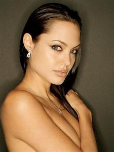 Angelina Jolie Shares Her Double Mastectomy With the World ...