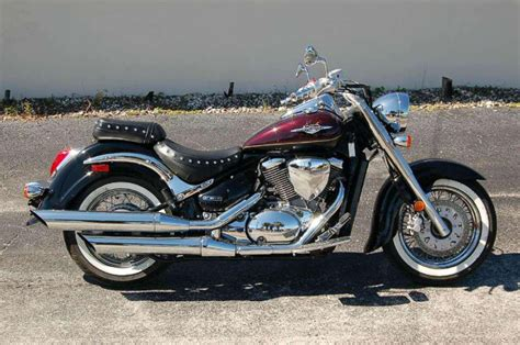 2012 Suzuki Boulevard C50t by 2012 Suzuki Boulevard C50t Classic Cruiser For Sale On