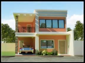 two story house architecture two storey house designs and floor affordable two story house plans from home