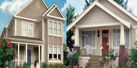 most popular exterior paint colors for 2017 55designs