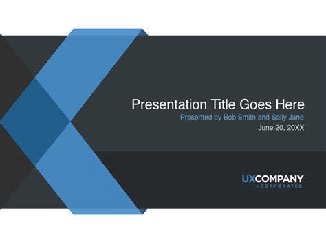 Presentation Cover Screenshot