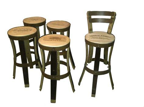 tabouret haut cuisine tabourets et chaises haute realisations artisanales