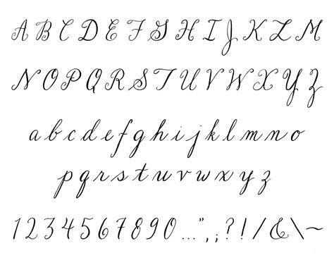 for fine point l alphabet pinterest beautiful handwriting fonts handwriting alphabet and