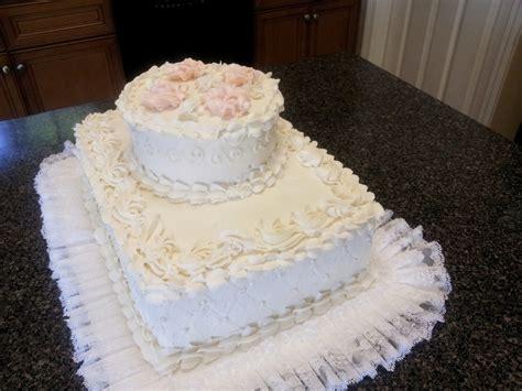 wedding sheet cake cakecentralcom
