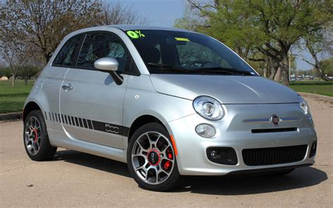 Fiat 500 Graphics by Fiat 500 1753 1754 Graphics Decals Stripes Emblem Trim Kit