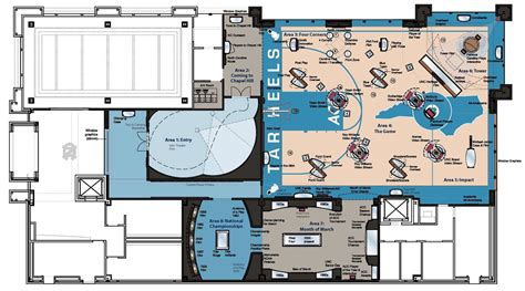 cottage designs floor museum floor plan museum layout plan plan of homes