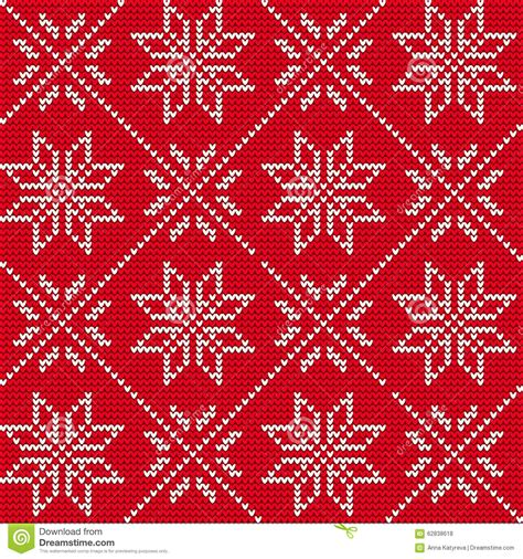 ugly sweater background  stock vector image