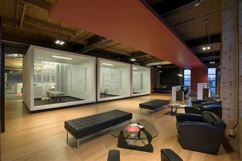 imagine these office interior design opn architects