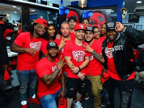 Wildn Out Live Free Tv Show Tickets