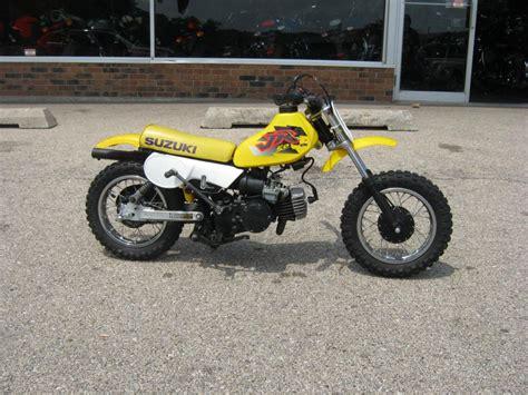 junior motocross bikes for sale 1998 suzuki jr50 dirt bike for sale on 2040 motos