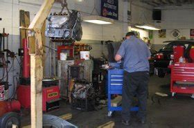 moes automotive service center sierra madre ca