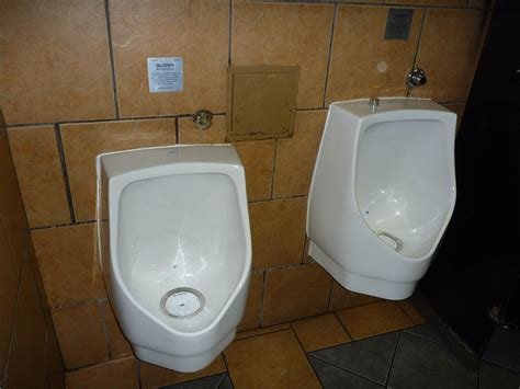 Waterless urinal in Carson, CA   Fix All Plumbing Blog