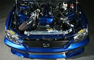 Lexus Is300 2jz