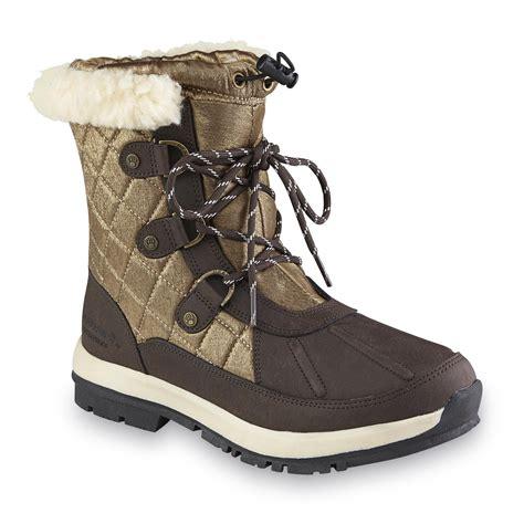 women s winter boots sears national sheriffs association