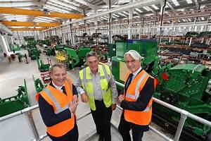 Canadian firm completes £17m investment in Co Tyrone ...