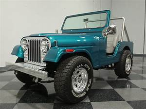 1978 Jeep Cj Offroad For Sale
