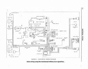 Allis Chalmers D15 Wiring Diagram