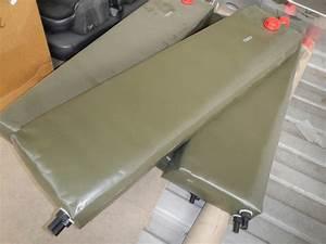 Reservoir D Eau : r servoir d eau souple sous banquette arri re defender 130 crew cab ~ Dallasstarsshop.com Idées de Décoration