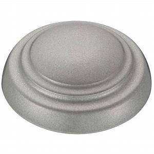 Minka aire light wave silver led inch ceiling fan on sale