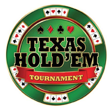 Texas Hold 'em Poker Tournament Fundraiser  South Bay By
