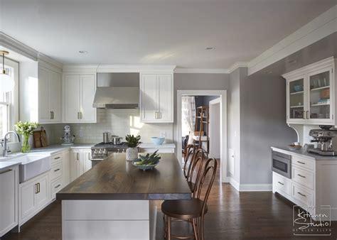 Modern Family Kitchen And Bath  The Kitchen Studio Of