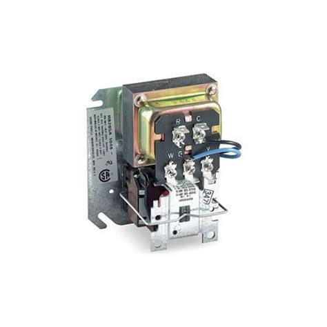 Honeywell Fan Center Switching Relay With