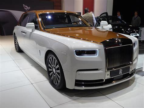 Rollsroyce Phantom Viii Wikipedia