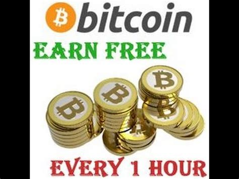 All you need to start earning is a bitcoin address for receiving payments. free bitcoin earn - YouTube