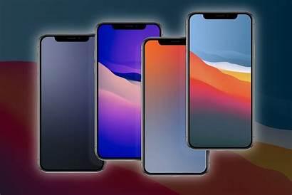 Ios Wallpapers Iphone Cool Apple Modified Ipad