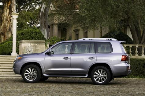 Lexus Lx Picture by 2008 Lexus Lx 570 Picture 159275 Car Review Top Speed