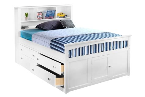 full size platform bed with storage and bookcase headboard lax platform bed storage mash studios horne also full size
