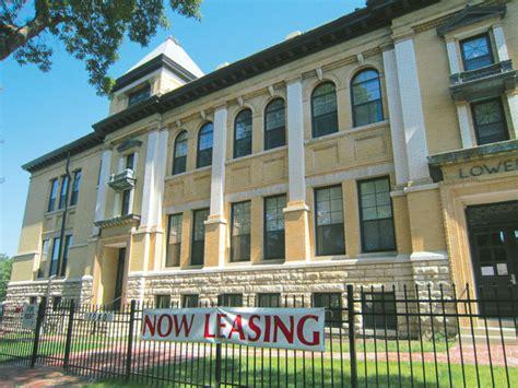 Appartments In Kansas City by Lowell Lofts Senior Apartments Kansas City Ks