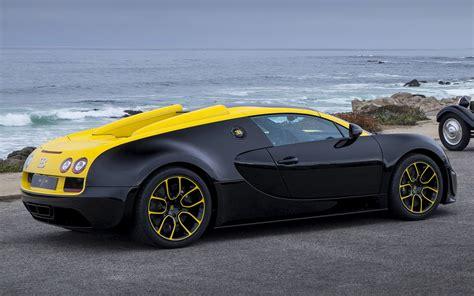Par ailleurs, bugatti a renforcé de manière significative tous les organes de la chaîne cinématique, afin de pouvoir transmettre les forces considérables en action de façon fiable et durable. 2014 Bugatti Veyron Grand Sport Vitesse 1 of 1 - Wallpapers and HD Images | Car Pixel