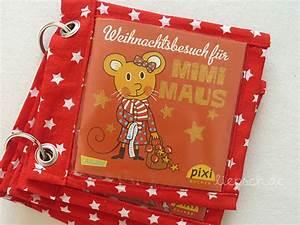Pixi Buch Aufbewahrung : liepsch tutorial pixibuch adventskalender und ~ A.2002-acura-tl-radio.info Haus und Dekorationen