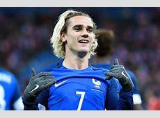 Antoine Griezmann's brother gets Man United fans buzzing