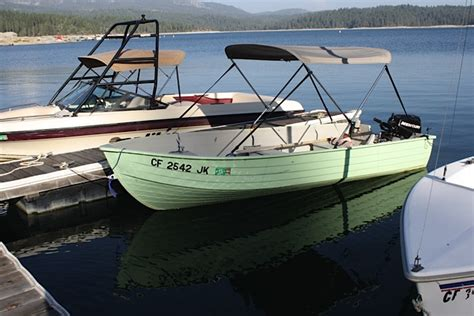 Shaver Lake Boat Rentals by Rentals Rates Shaver Lake