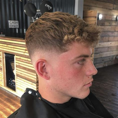 60 Sizzling Tape up Haircut Ideas ? [Get Your Fade in 2018]