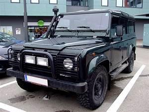 Land Rover Defender 110 Td5 : land rover defender 110 td5 130402 ~ Kayakingforconservation.com Haus und Dekorationen