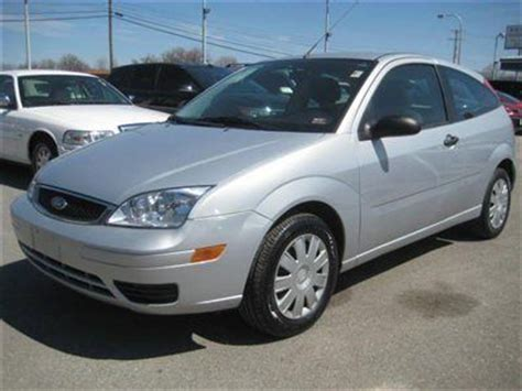 sell   ford focus zx  speed manual clean great
