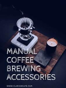 Best Manual Brewing Methods  Aeropress Vs French Press Vs