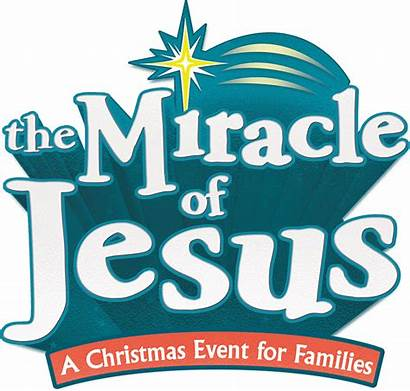 Jesus Miracle Christmas Event Adaptations Covid Events
