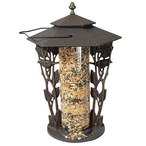 duncraftcom chickadee silhouette bird feeder