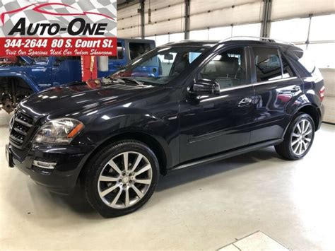Great savings & free delivery / collection on many items. 2011 Mercedes Benz M-Class ML 350 BlueTEC | Cars & Trucks ...