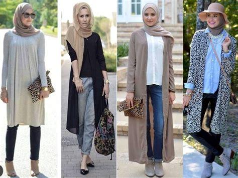 Stylish hijabi street styles u2013 Just Trendy Girls