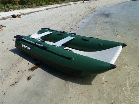 Small Portable Bass Boats by Nano Catamaran Nc290 Small Portable Fishing Boat