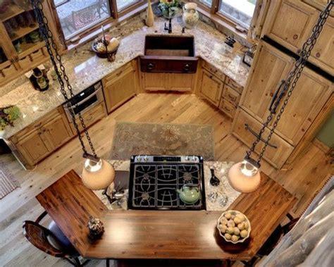 ikea ilot central cuisine la cuisine arrondie dans 41 photos pleines d 39 idées