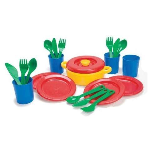 cuisine jouet miele dinette 22 pieces 4 couverts jouet achat vente